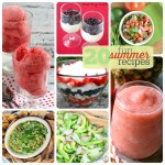Great Ideas — 20 Fun Summer Recipes!
