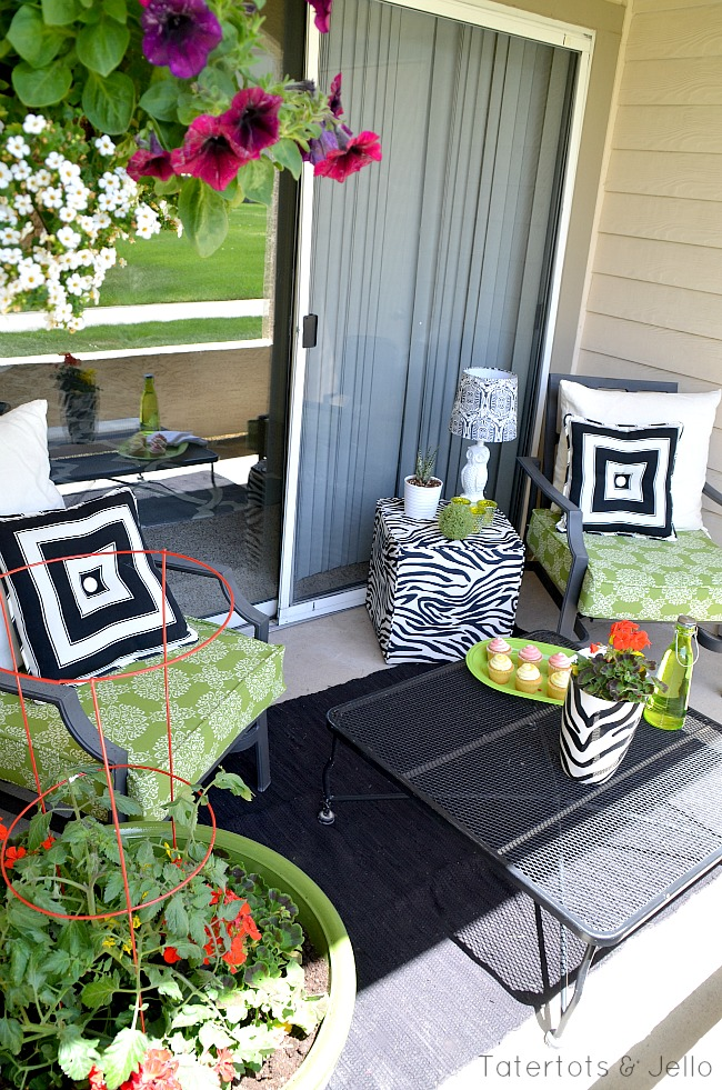 BHG Patio Makeover whole space