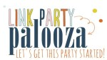 Link Party Palooza!!! Get Inspired!