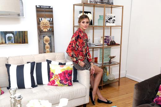 shutterfly Olivia Palermo