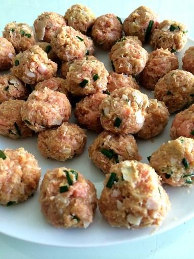 orzo soup meatballs