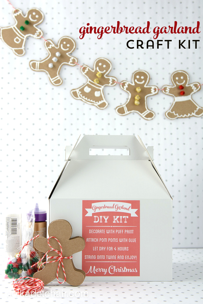 DIY-Gingerbread-garland-craft-kits11
