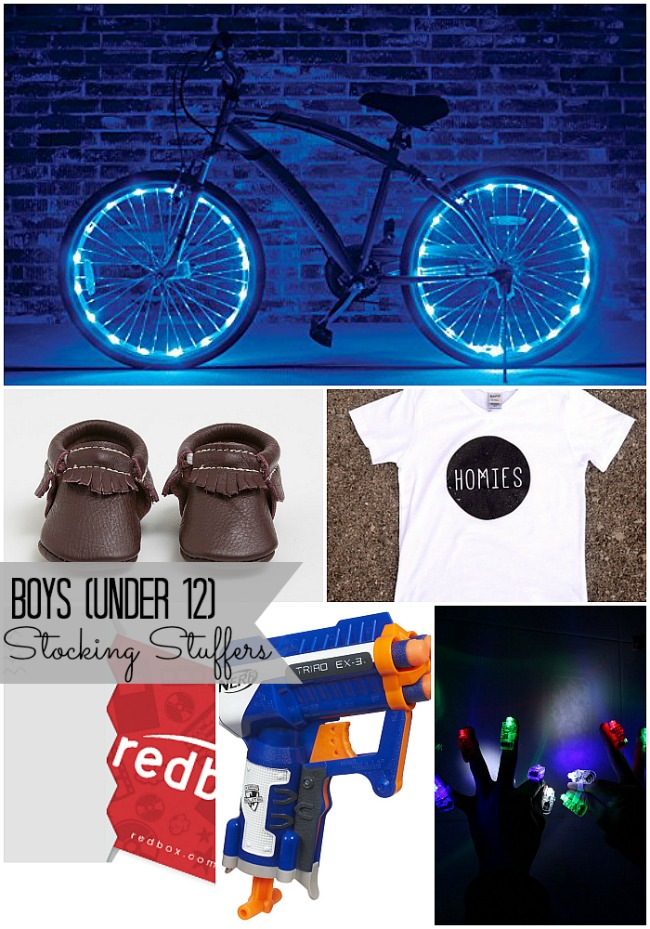 boys stocking stuffers ideas at tatertots and jello