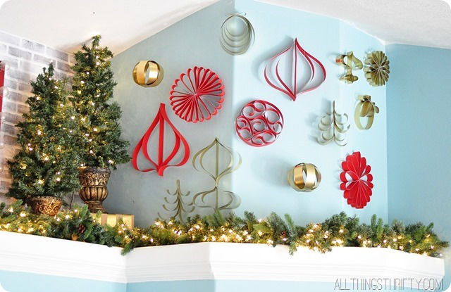 handmade-paper-loop-christmas-ornaments2