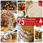 Great Ideas — 25 Christmas Breakfast & Brunch Recipes!