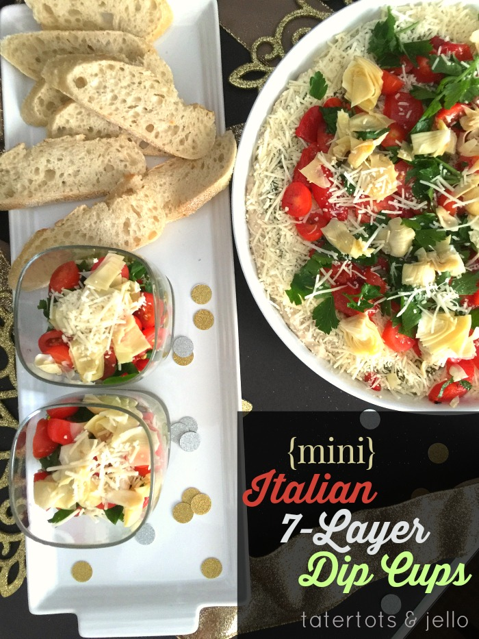 mini.italian.seven.7.layer.dip.cups