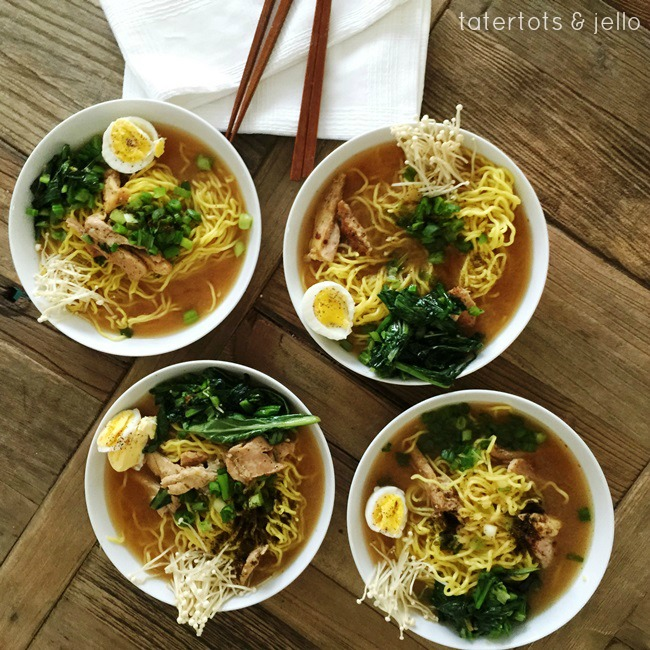 four.winter.ramen.bowls