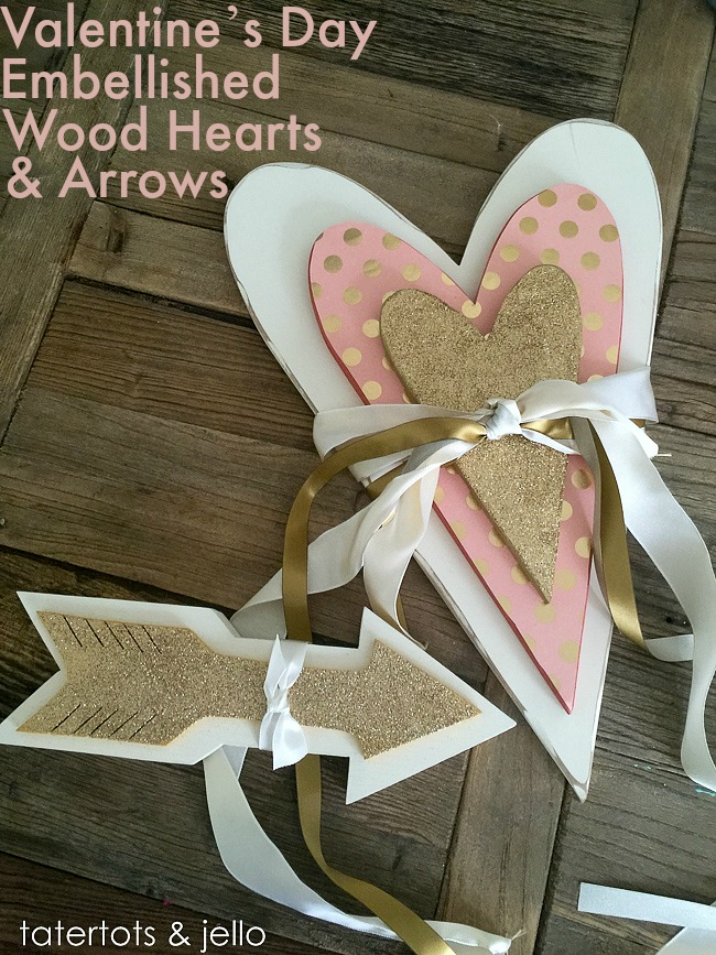 Day Printables Valentines Hearts