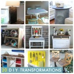 Great Ideas — 20 DIY Transformations!