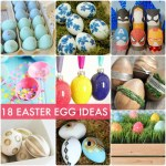 Great Ideas — 18 Easter Egg Projects!