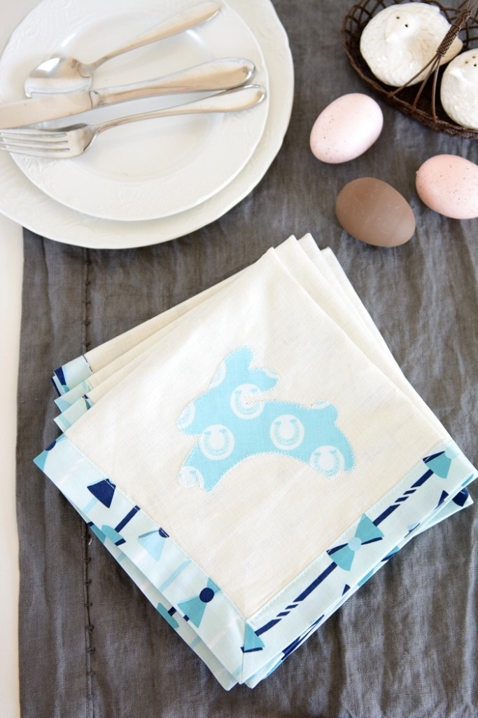 self-binding-napkin-pattern