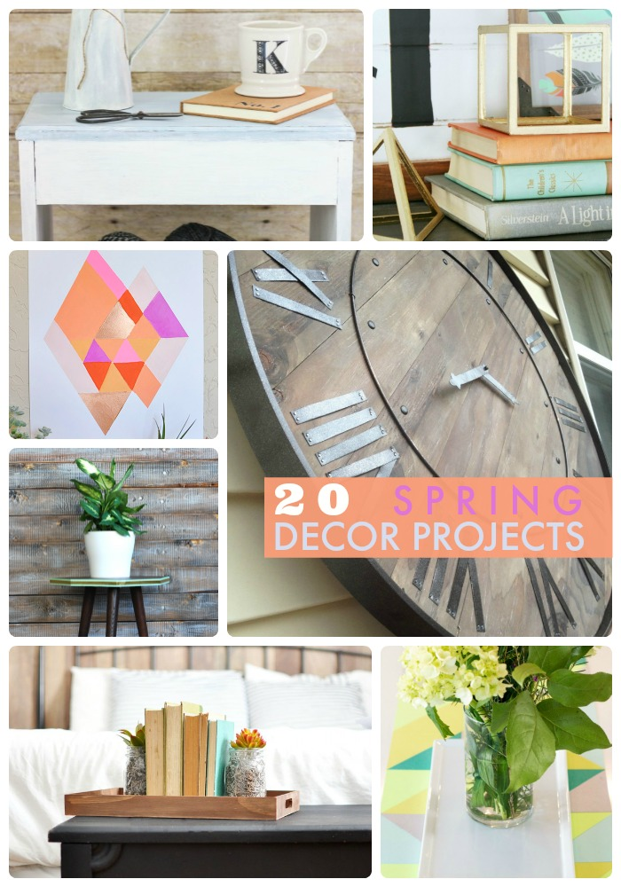 20.SPRING.DECOR.PROJECTS