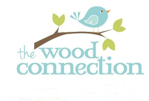 wood connection
