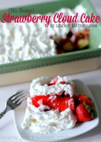 No-Bake-Strawberry-Cloud-Cake-284x400