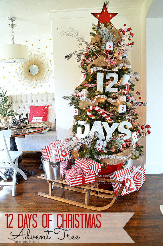Tree Decorating Ideas