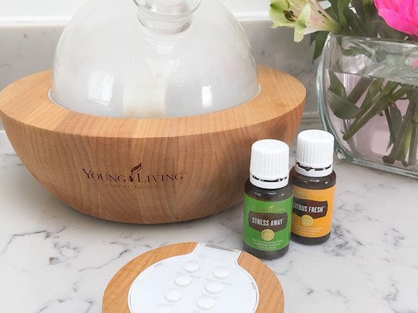 Link Party Palooza — and Young Living Essential Oils Giveaway!