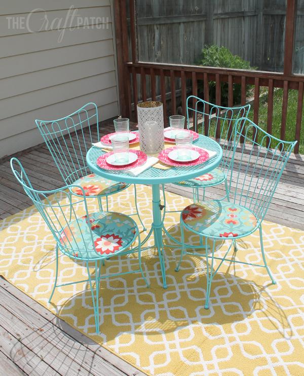 patio set after 1