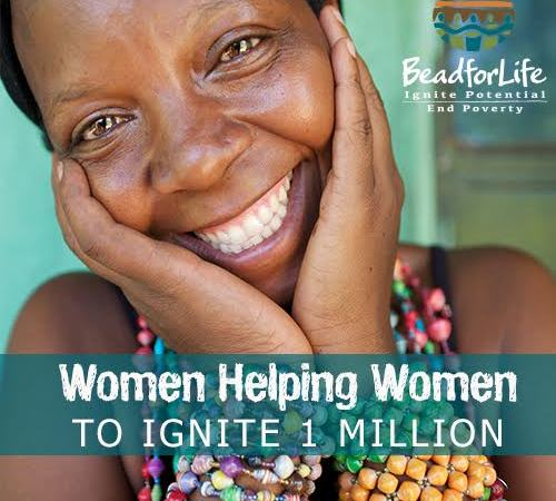 Make a Difference: Women Helping Women