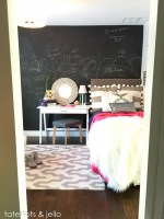 Ella's Room at the #1905Cottage and Smart Bedding!
