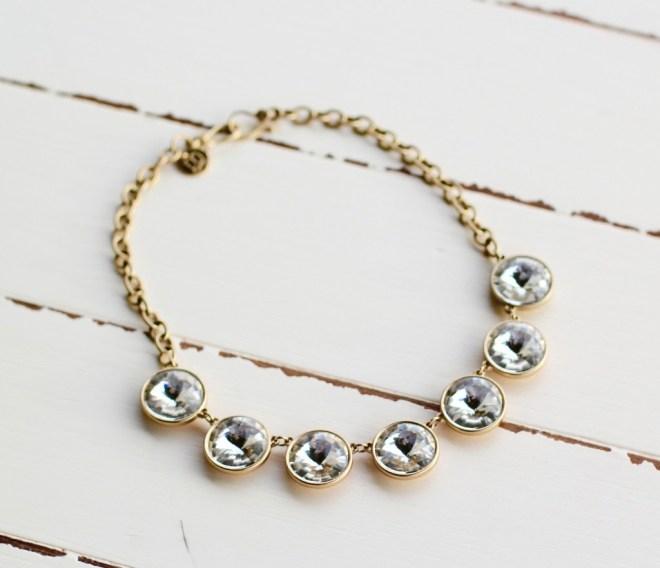 16 Miria Gold Favorite Piece