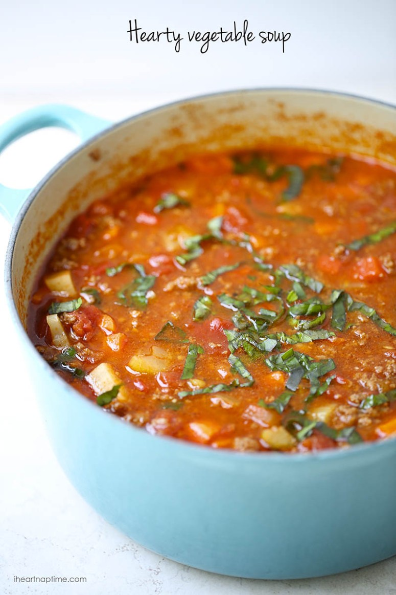 Whole-30-vegetable-soup