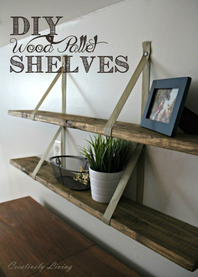 Great Ideas 20 Neutral DIY Projects