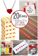 20 Easy Valentine's Day Gift Ideas for Just About Anyone
