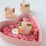 Valentine Paper Mailboxes!
