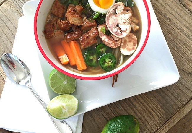 Vietnamese Fresh Pho Recipe