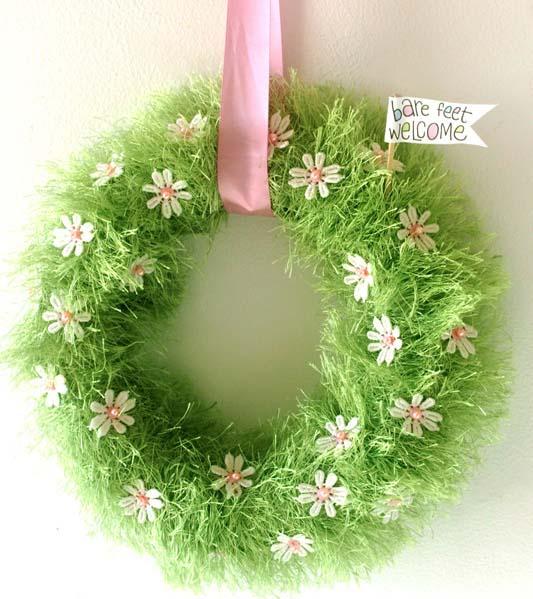 springgrasswreath