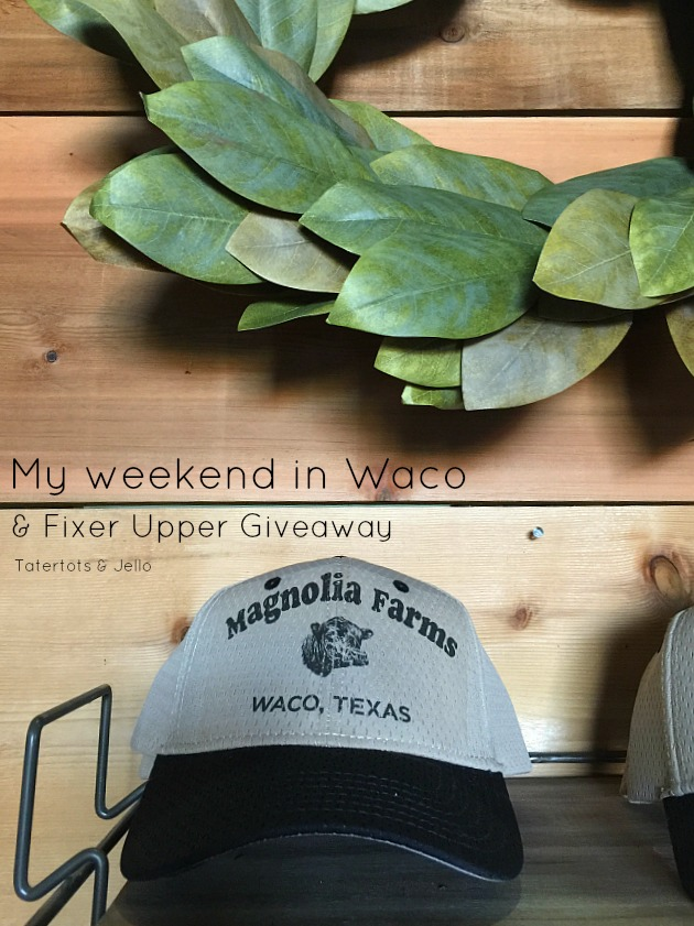 Fixer upper b and b sweepstakes and giveaways