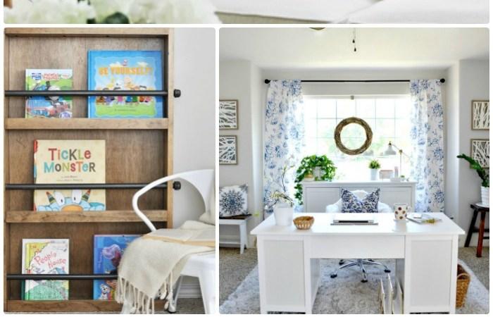 Great Ideas — 15 Beautiful Home Decor Ideas!
