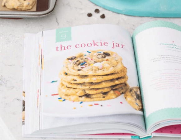 Link Party Palooza — and I Heart Naptime Cookbook Giveaway!