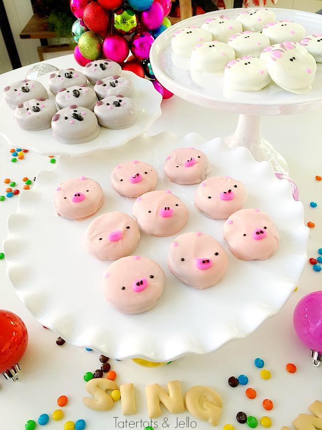 animal-chocolate-covered-oreo-cookies