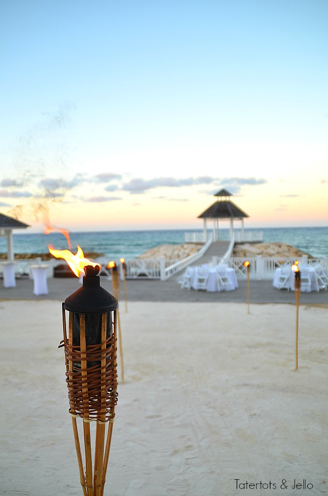 hyatt zika resort destination wedding