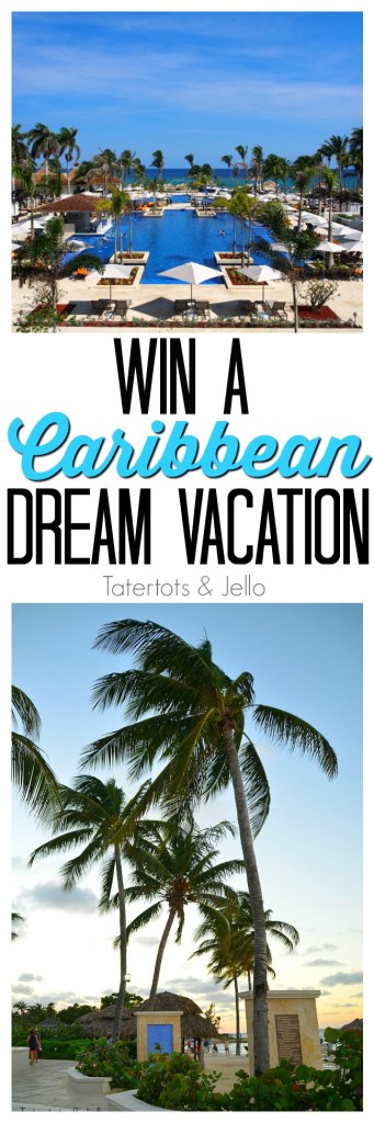 win a caribbean vacation to a hyatt all inclusive resort hotel