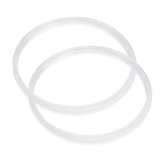 Instant Pot Sealing Rings