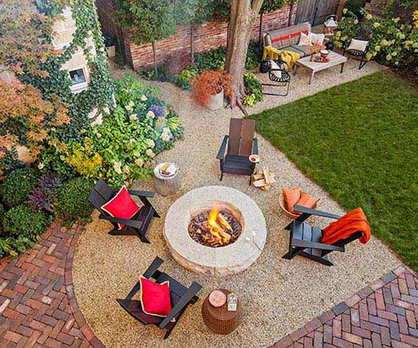 Patio ideas to make your outdoor space awesome this summer
