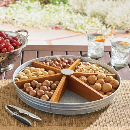 walmart lazy susan better homes and gardens