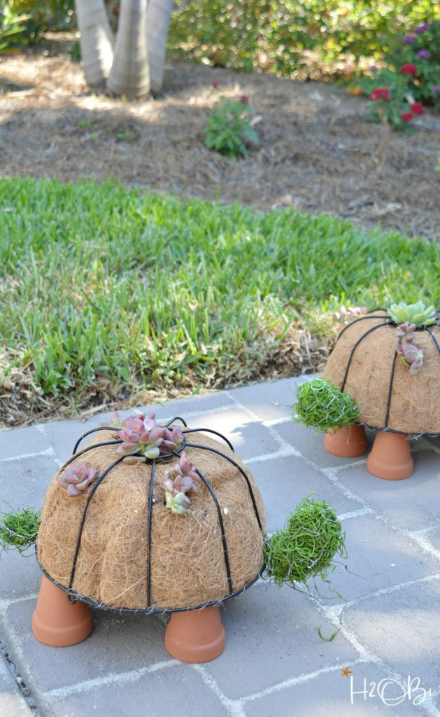 Great Ideas 15 Outdoor Diy Projects