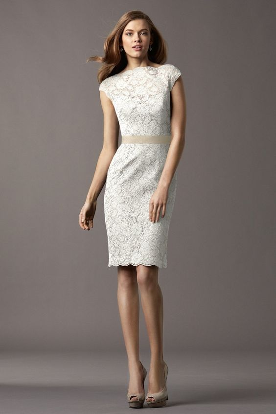 Wedding Dress For A Second Marriage 12 Spectacular  Wedding Dresses for
