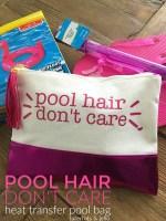 Didacticiel sur le sac de piscine Teen Tween