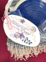 Teacher Appreciation Picnic Gift Idea and Printable Tag