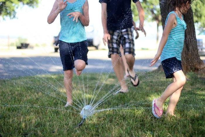 9 summer kid activities