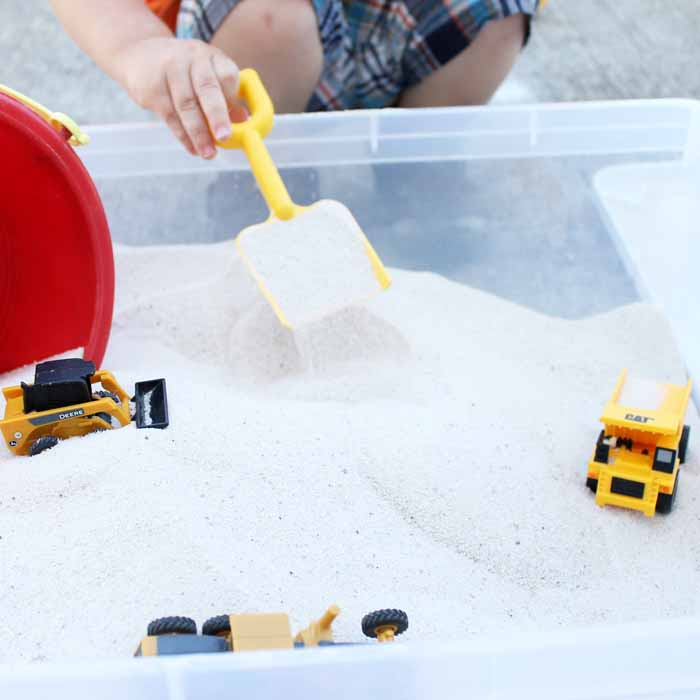 9 summer kid activities