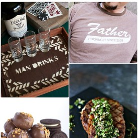 Great Ideas — 14 Father's Day Projects