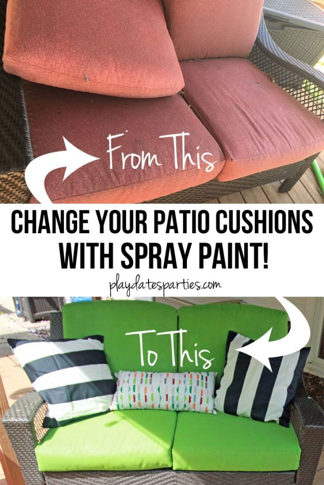 13 Summer DIY Projects