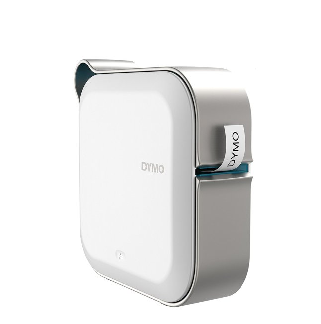 DYMO Mobilelabeler will get you organized