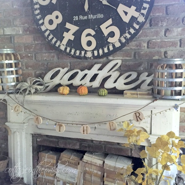 13 Fall Home Ideas