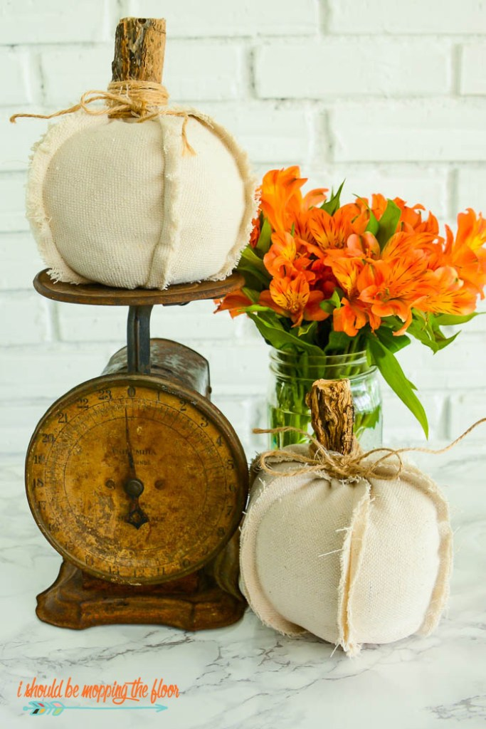18 FABULOUS pumpkins to make for Fall
